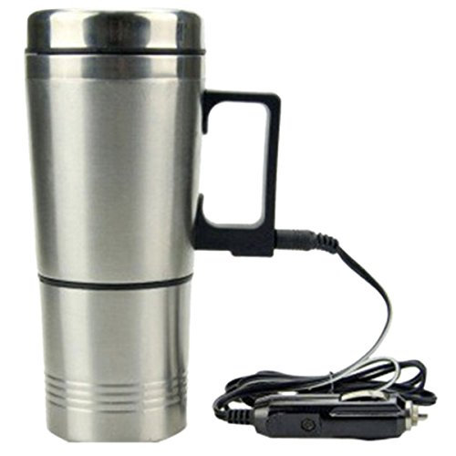 water and milk heater - 5