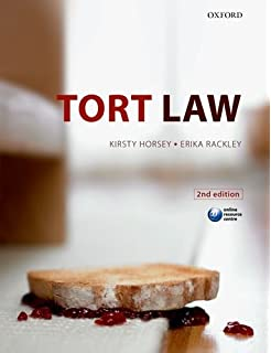Tort law amazon catherine elliott frances quinn customers who bought this item also bought fandeluxe Choice Image
