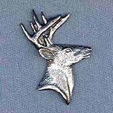 Deer Pin, My Pet Supplies