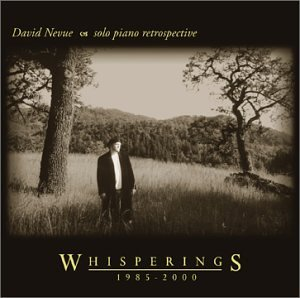 Whisperings: The Best of David Nevue image