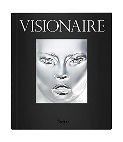Book Visionaire: The Ultimate Art and Fashion Publication