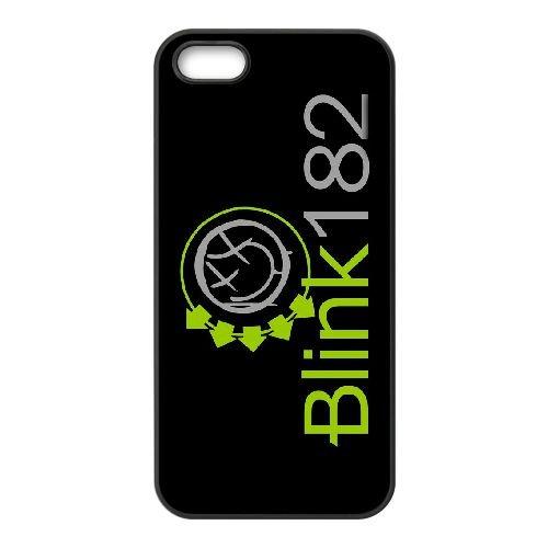 Blink U9X51T8NX coque iPhone 5 5s case coque black 0PCW4F