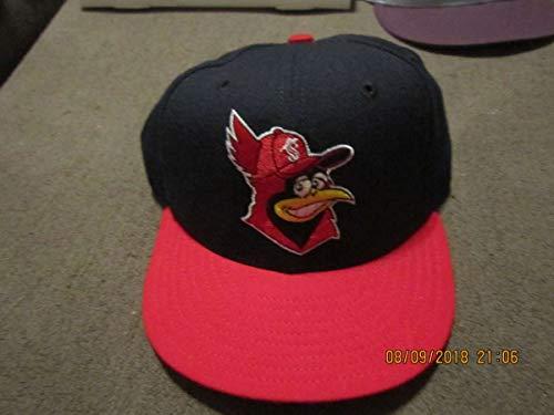 Springfield Cardinals cap New Era 59/50 Size 6 5/8 nrmt with tags
