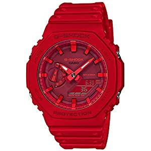 41AJWr8i8vL. SS300  - Casio G-shock Carbon Core Guard Ga-2100-4ajf Mens Japan Import