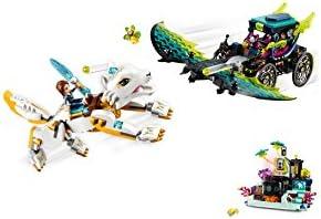LEGO Elves - L'attaque d'Emily et Noctura - 41195 - Jeu de Construction