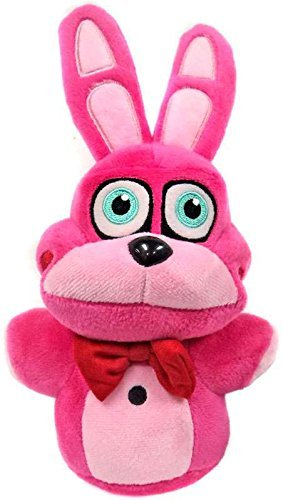 Wide Wale Plush - Funko Five Nights at Freddy's Sister Location - Bonnet 6