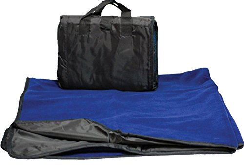 - CozyCoverz Waterproof Stadium Blanket / Picnic Blanket 50