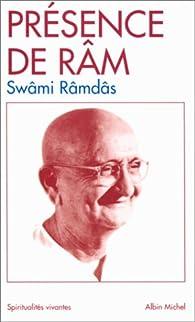 Présence de Râm par swami Ramdas
