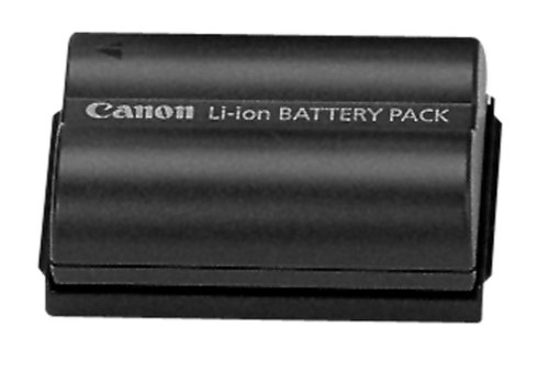 Canon 1100 Is (Canon BP511 1100mAh Lithium Ion Battery Pack for Select Digital Cameras and Camcorders)