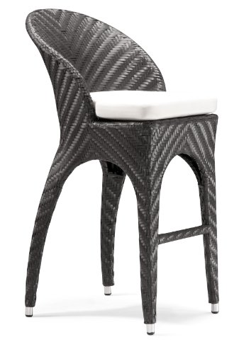Zuo Corona Bar chair