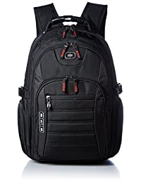 OGIO Ogio Urban 15 Backpack, Black, International Carry-On