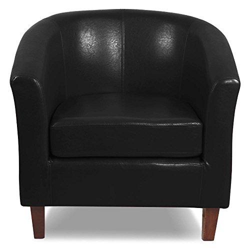 Swivel Rocker Club Chair - 8