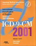 ICD-9-CM 2001 : International Classification of Diseases, 9th Revision, , 157947151X