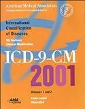 ICD-9-CM 2001 9781579471514