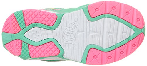 Grey Glo Running New lime pink Shoe infant Ka680 Balance Infant toddler Fvx0vqwa