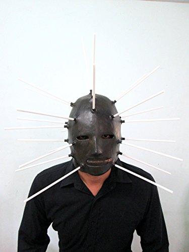 Slipknot Craig Jones Halloween Mask Prop (Slipknot Chris)