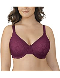 d9ea7809f0 Women s Beauty Back Minimizer Full Figure Underwire Bra 76080