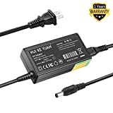 TFDirect 16V Ac Adapter for Panasonic Toughbook CF-18 CF-19 CF-29 CF-Y4 CF-T7 CF-Y7 CF-50 CF-51 CF-30 CF-34 CF-74 CF-C1 CF-F8 CF-F9,CA01007-0730 CF-AA1623A CF-AA1653A Laptop Charger Power Supply Cord