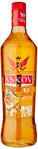 Vodka Askov Pessego 900Ml