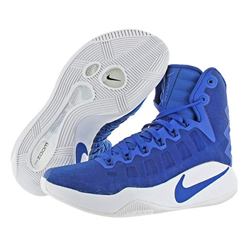 844391 de Game Bleu Basketball NIKE Game Femme 441 white Royal Chaussures Royal qdt1C