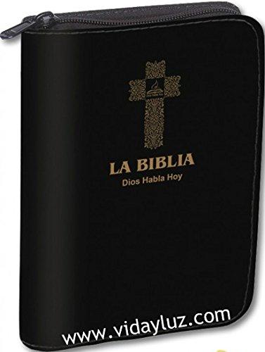 Download Biblia Dios Habla Hoy Imi Piel Negro con Cierre pdf epub