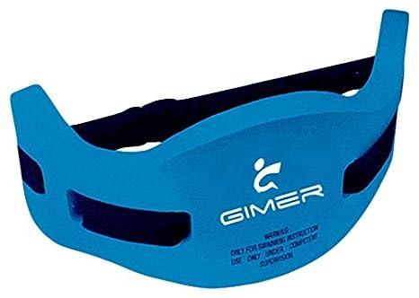 GIMER Natación, cinturón para acquagym Unisex Adulto: Amazon.es: Deportes y aire libre