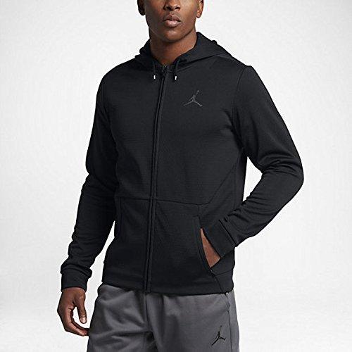 Nike Men's Jordan 360 Therma Sphere Training Hoodie (XXX-Large) by NIKE