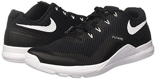 Metcon noir Noires Hommes Pour Dsx Nicon Blanc Chaussures 002 Fitness De Repper z8qRX1X