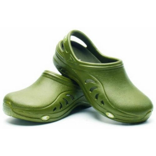 Sloggers 301GN09 Womens Garden Clog product image