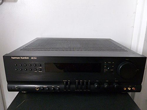 Harman Kardon AVR 20ii AV Stereo Receiver Home Theater