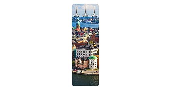 Perchero - Estocolmo en Suecia 139 x 46 x 2 cm, COATRACK ...