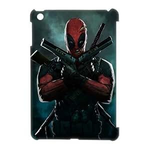 LSQDIY(R) The Punisher Logo iPad Mini 3D Plastic Case, Personalised iPad Mini 3D Case The Punisher Logo