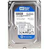 Western Digital WD5000AAKX Caviar BLUE Internal