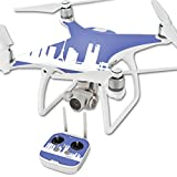 MightySkins Skin for DJI Phantom 4 Quadcopter Drone – Tokyo | Protective, Durable, and Unique Vinyl Decal wrap Cover | Easy to Apply, Remove, and Change Styles | Made in The USA Review