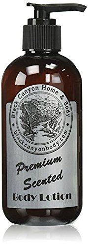 Black Canyon Home and Body Lotion, Seaside Citrus, 16 oz