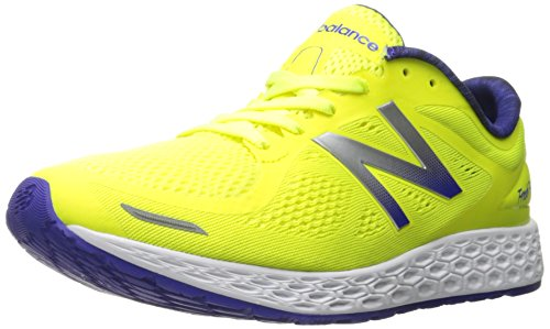 new-balance-womens-fresh-foam-zante-v2-running-shoe-yellow-purple-8-b-us