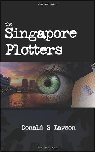 The Singapore Plotters: Amazon.es: Lawson, Donald S.: Libros en idiomas extranjeros