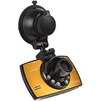 G30 Car DVR 1920 x 1080 Full HD Motion Detection 170 Degree View Angle G-sensor 2.7 Inch TFT Car Corder