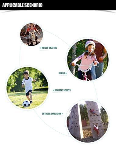 Amazon.com: Boyiexin - Guantes de deporte para niños de 3 a ...