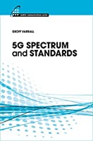 5g Spectrum and Standards, 2nd Edition Front Cover