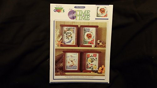 From Time to Time: Patterns for Cross Stitch