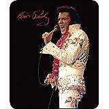 "Elvis  Presley /""68 Special/""50x60 Soft Plush Polyester Fleece Throw Blanket"