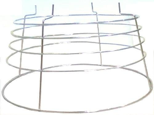 Patio Heater Hiland Tabletop Protective Burner Cage FCPTTHP-WC by FIREPLACE CLASSIC PARTS