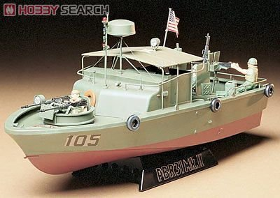 KNL HOBBY TAMIYA 1/35 model 35150 U.S. Navy PBR31 MK.II