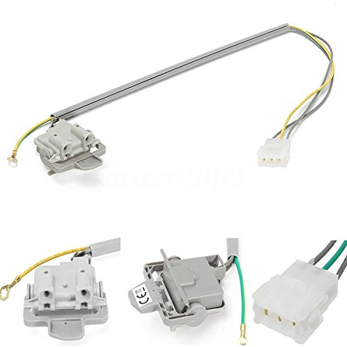 MAYITOP Washing Machine Door Lid Switch Kit For Whirlpool Kenmore Washer Part 3949237 3949247
