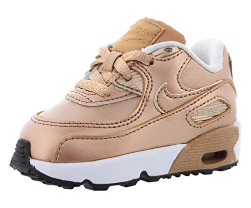 Se Max Shoes Nike Air Size LtrtdRunning Infant's 4 90 oerdCWxB