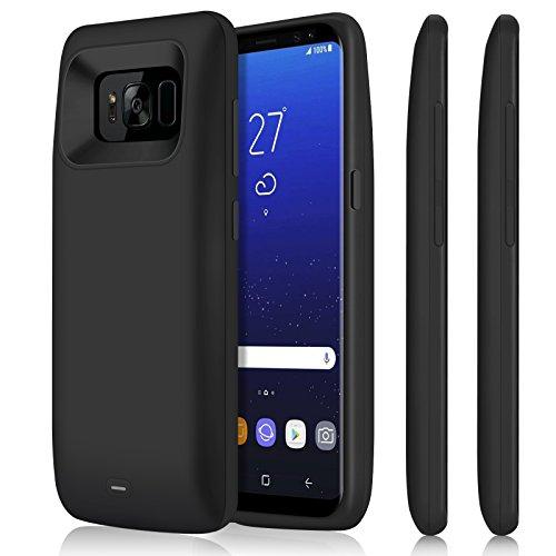 iPhone 7 plus/ 8 plus Battery Case,7000mAh Ultra Slim Charging Case iPhone 7 plus (5.5inch) Juice Power Pack for iPhone 8 plus