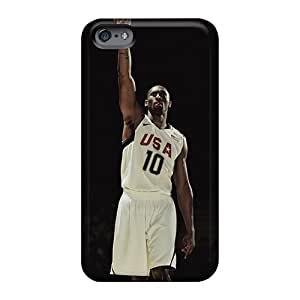 Case8888 Apple Iphone 6s Perfect Hard Cell-phone Cases Unique Design Stylish Kobe Bryant Skin [tMe858GwyL]