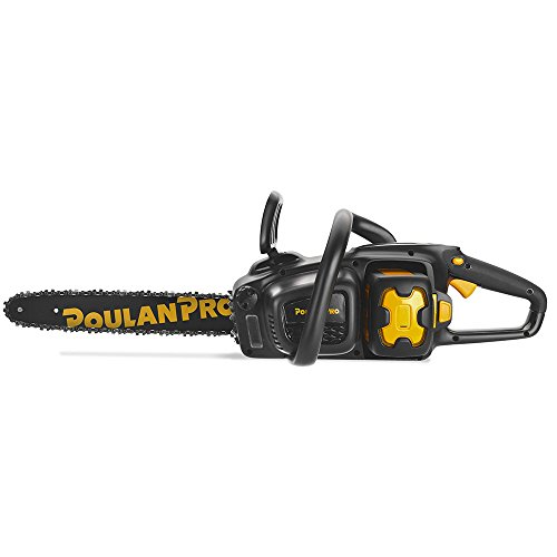 Poulan Pro PRCS16i Battery-Powered Chainsaw