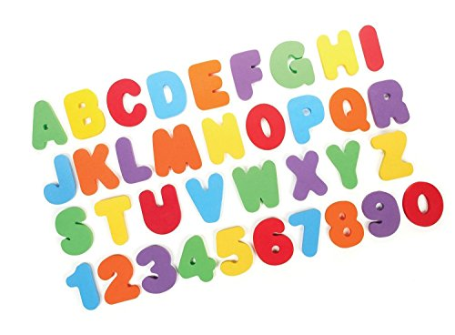 Little Tikes Bath Letters and Numbers ()